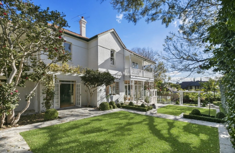 Galetto Real Estate For Lease 136 Raglan Street Mosman